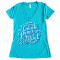 Create Peace of Mind Womens Tee