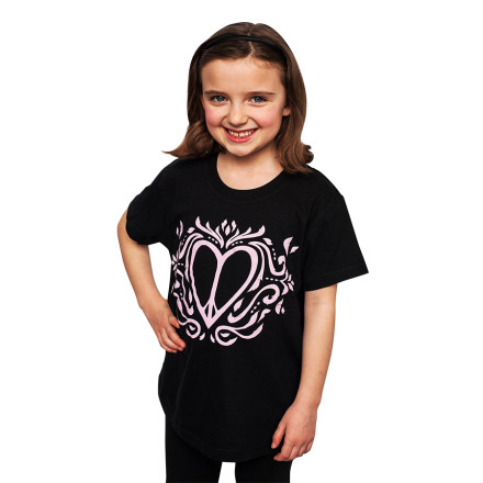 Jillian Youth Tee