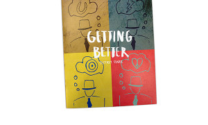 """Getting Better"" Book"