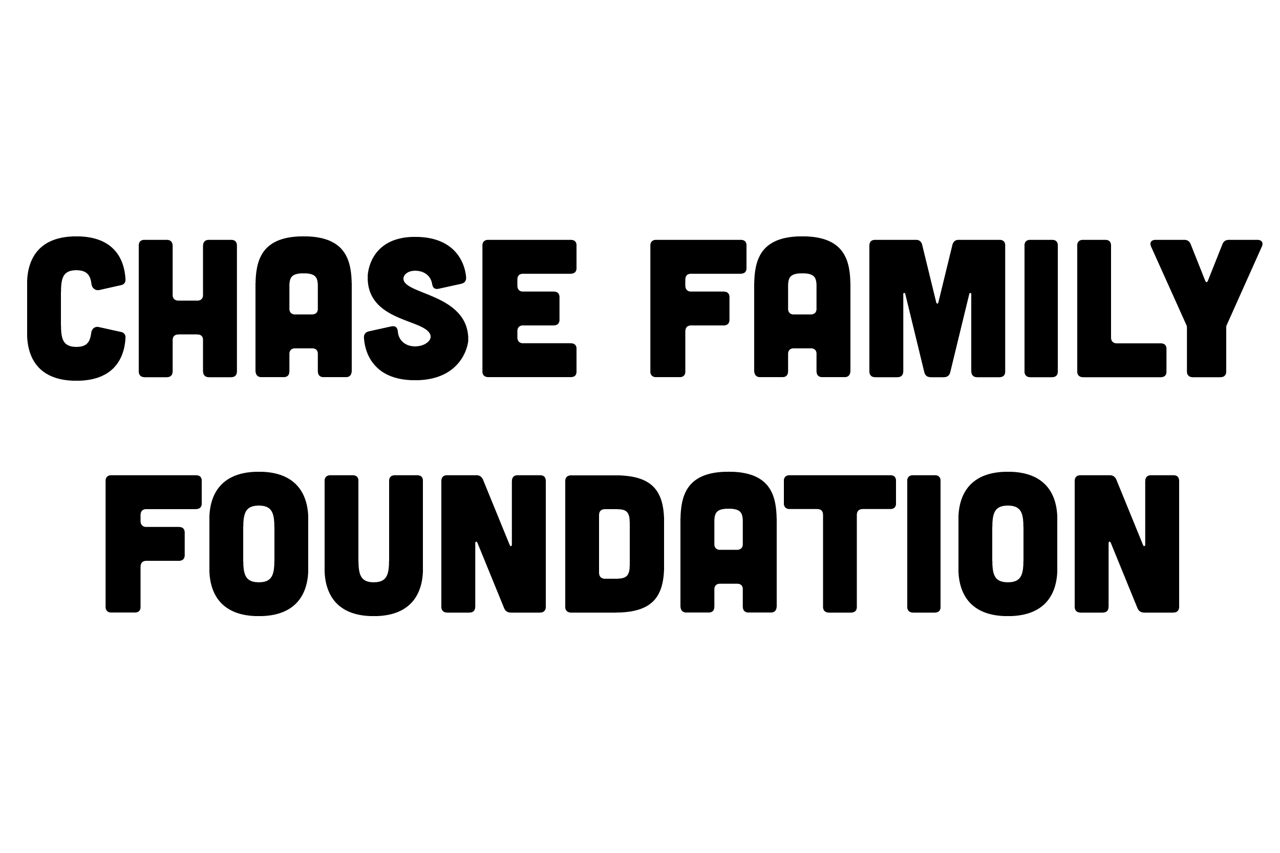 Chase Family Foundation